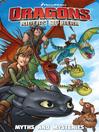 DreamWorks: Riders of Berk: Myths and Mysteries, Volume 3