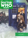 Doctor Who: The Eleventh Doctor Archives, Volume 1