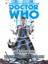 Doctor Who: The Tenth Doctor, Volume 3