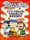 It's Tokyo Charlie Brown