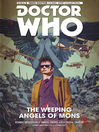 Doctor Who: The Tenth Doctor, Volume 2