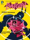 Batgirl (2014), Volume 2