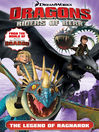 Dragons: Riders of Berk, Issue 5