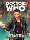 Doctor Who: The Ninth Doctor, Volume 1