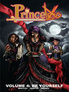 Princeless Be Yourself, Issue TPB