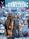 Archer & Armstrong, Issue 16