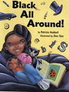 Cover image for Black All Around