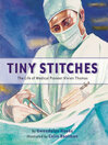 Cover image for Tiny Stitches