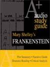 Mary Shelley's Frankenstein [Audio eBook]