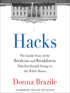 Hacks [Audio eBook]