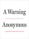 A Warning [EAUDIOBOOK]