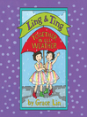 Ling & Ting. Together in all weather