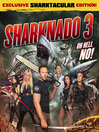 Cover image for Sharknado 3