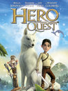 Cover image for Hero Quest