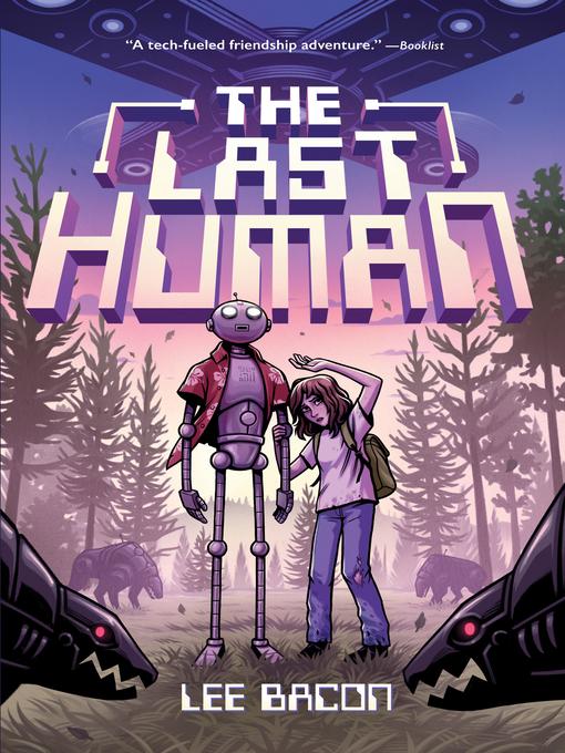 The last human [EBOOK]