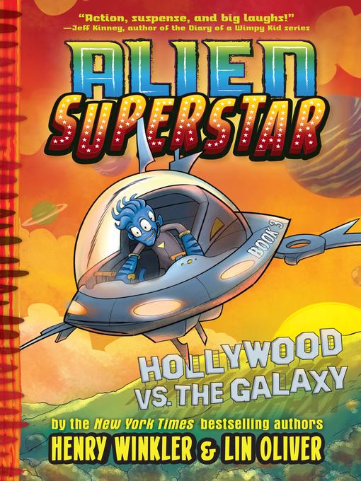 Hollywood Vs. the Galaxy