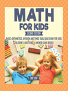 Math for Kids--basic Arithmetic, Division and Times Table Quiz Book for Kids--children's Questions & Answer Game Books