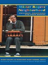 Cover image for Mister Rogers Neighborhood