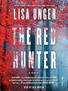 The red hunter : a novel