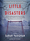 Cover image for Little Disasters