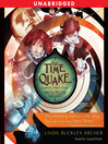 Cover image for The Time Quake