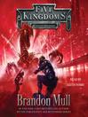 Crystal keepers. Book 3 [Audio eBook]