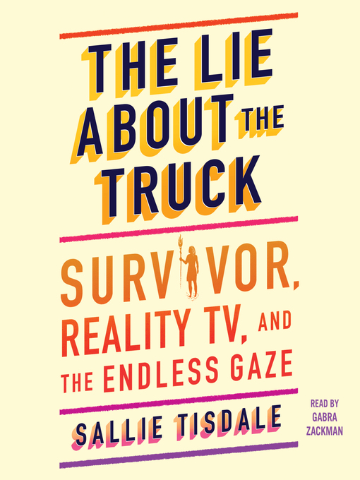 The Lie About the Truck