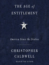 The age of entitlement : America since the sixties
