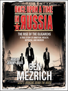 Cover image for Once Upon a Time in Russia