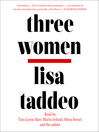 Three Women [EAUDIOBOOK]