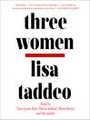 Three Women [EAUDIOBOOK]