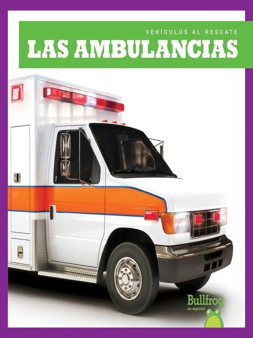 Las ambulancias (Ambulances)