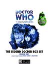Second Doctor Box Set