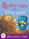 Cover image for Ricitos de Oro y los tres Osos