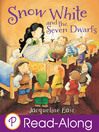 Cover image for Snow White and the Seven Dwarves