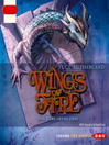Wings of Fire, Teil 2