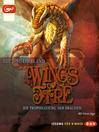 Wings of Fire, Teil 1