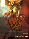 Wings of Fire, Teil 1