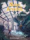 Nolan Arindel--L'arche Hope et l'urne de Thanas
