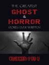 Box Set--The Greatest Ghost and Horror Stories Ever Written
