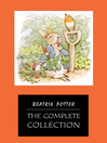 BEATRIX POTTER Ultimate Collection--23 Children's Books With Complete Original Illustrations