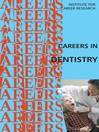 Career as a Dentist