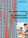 Career as an Elementary Teacher