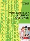Career as a Fashion Designer