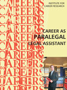 Career as a Paralegal Assistant