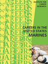Careers in the United States Marines