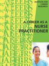 Career as a Nurse Practitioner