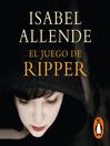 El juego de Ripper [electronic resource]