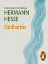 Siddhartha [electronic resource]