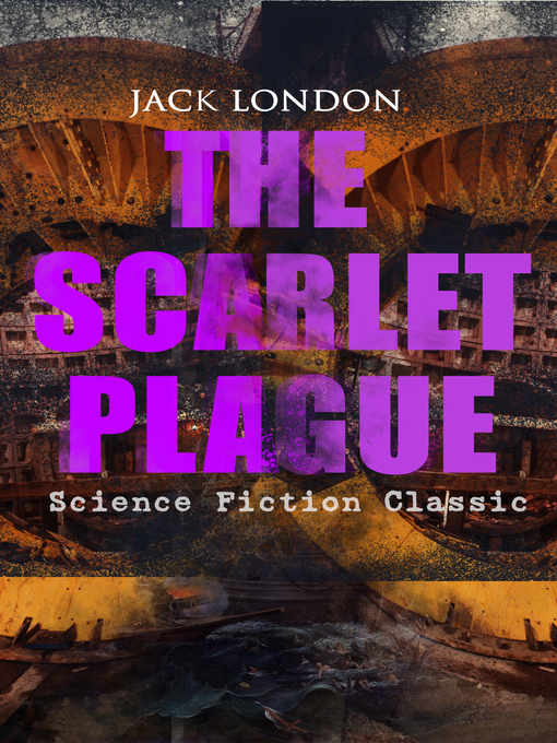 Cover image for THE SCARLET PLAGUE (Science Fiction Classic)